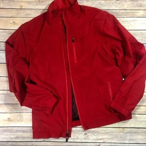Walter Hagen | Red Golf Jacket